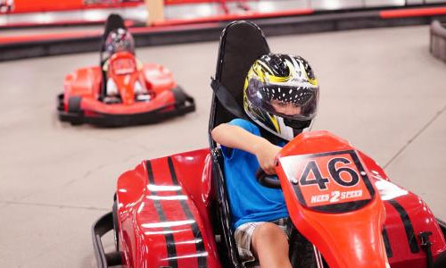 Need 2 Speed – Family Fun Activities & Group Entertainment Reno