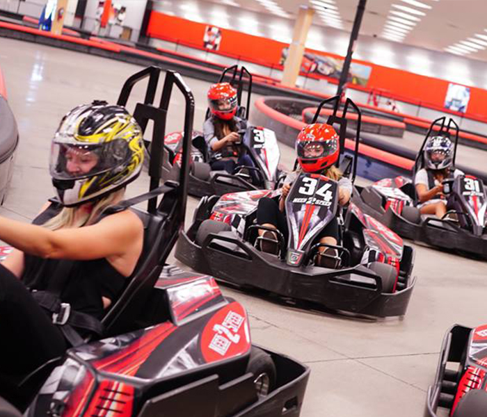 Need 2 Speed Family Fun Activities Group Entertainment Reno